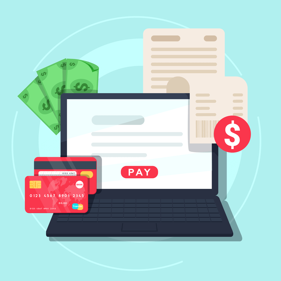 We at Exigo Business Solutions know that you in the Kansas City area would rather be sending invoices than paying bills. But, such is life. And, with the help of QuickBooks, entering bills can be as painless as possible.