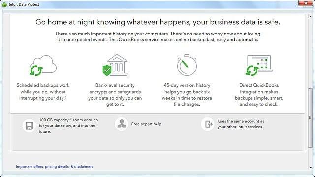 QuickBooks Desktop 2019 - For Small Businesses | Exigo Business
