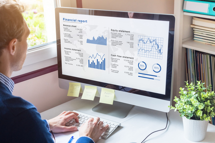 Track your sales by job or customer with QuickBooks Desktop and learn which customers and jobs are the most profitable using QuickBooks Desktop reports.