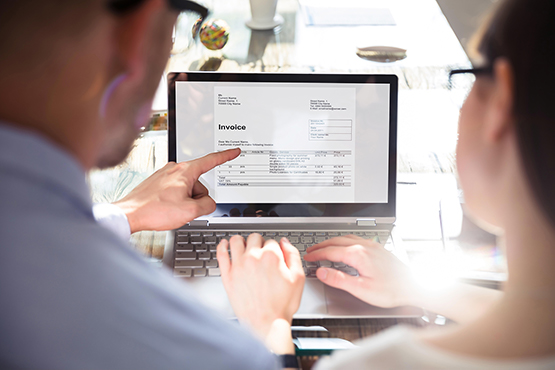 Sales forms and invoices are one of the ways you interact with your clients. The sales form templates that you need to make the best impression with your customers are waiting for you in QuickBooks Online. We can help you use QuickBooks Online to create the best impression of your brand.