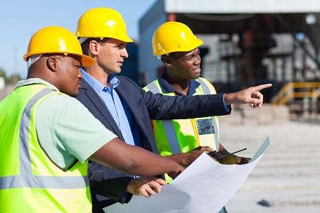 Determine between Employees and Contractors
