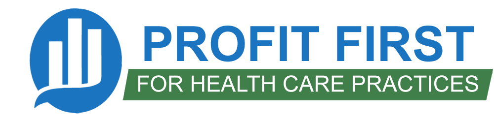 Profit First for Optometry Practice Exigo Business logo