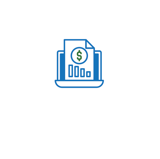 Review how your spending money