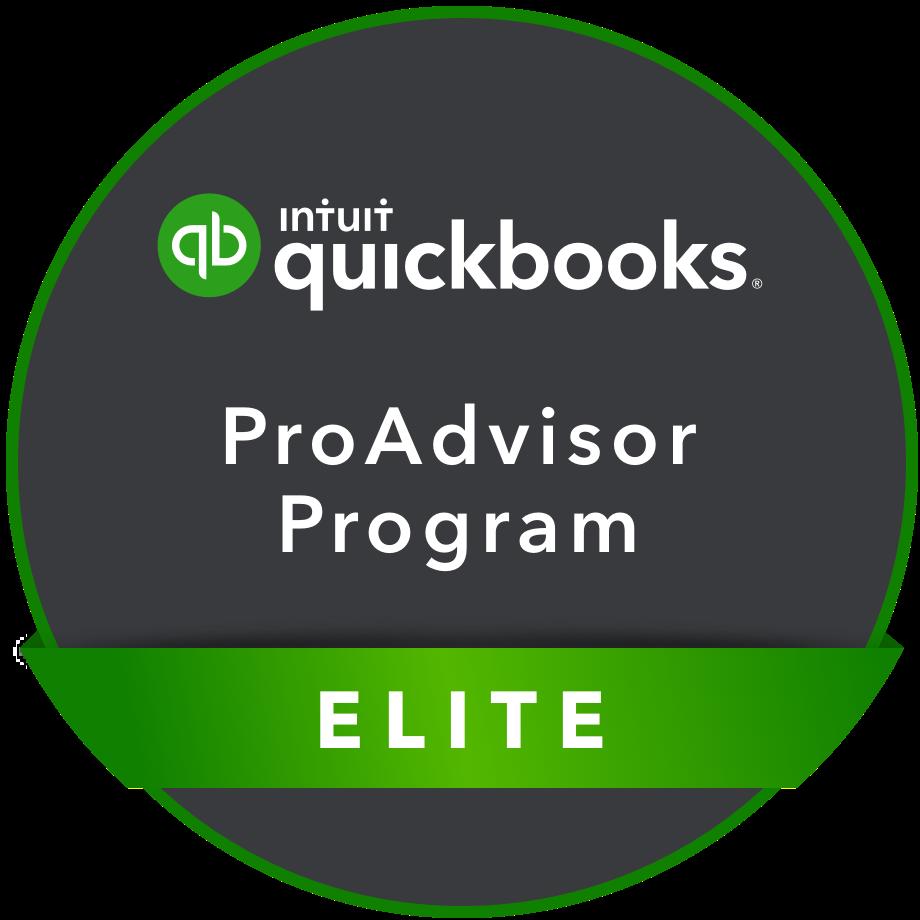 Exigo Business Solutions is an Elite Level ProAdvisor