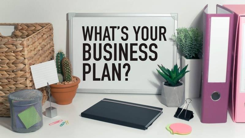 What is your business plan?