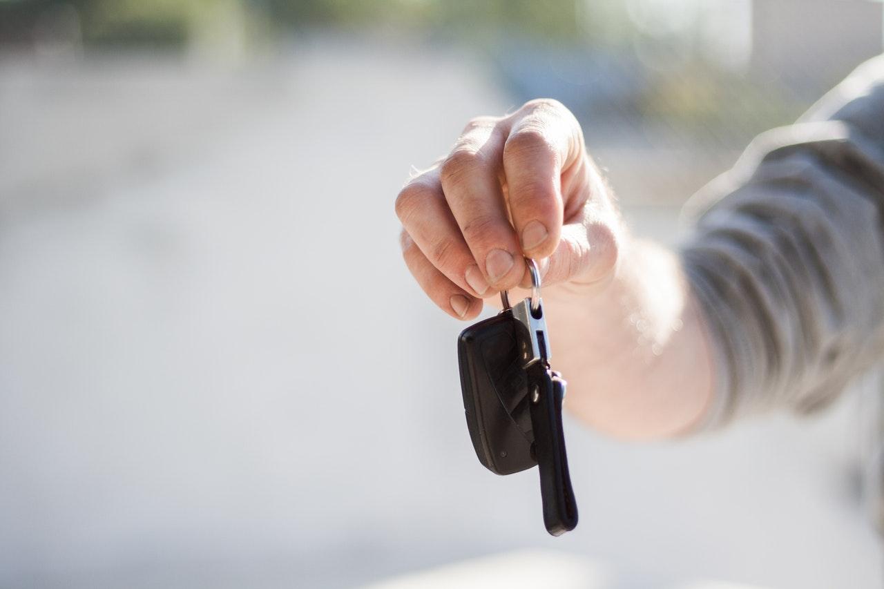 Der Autohandel als Mobilitätsgewinner der Coronakrise