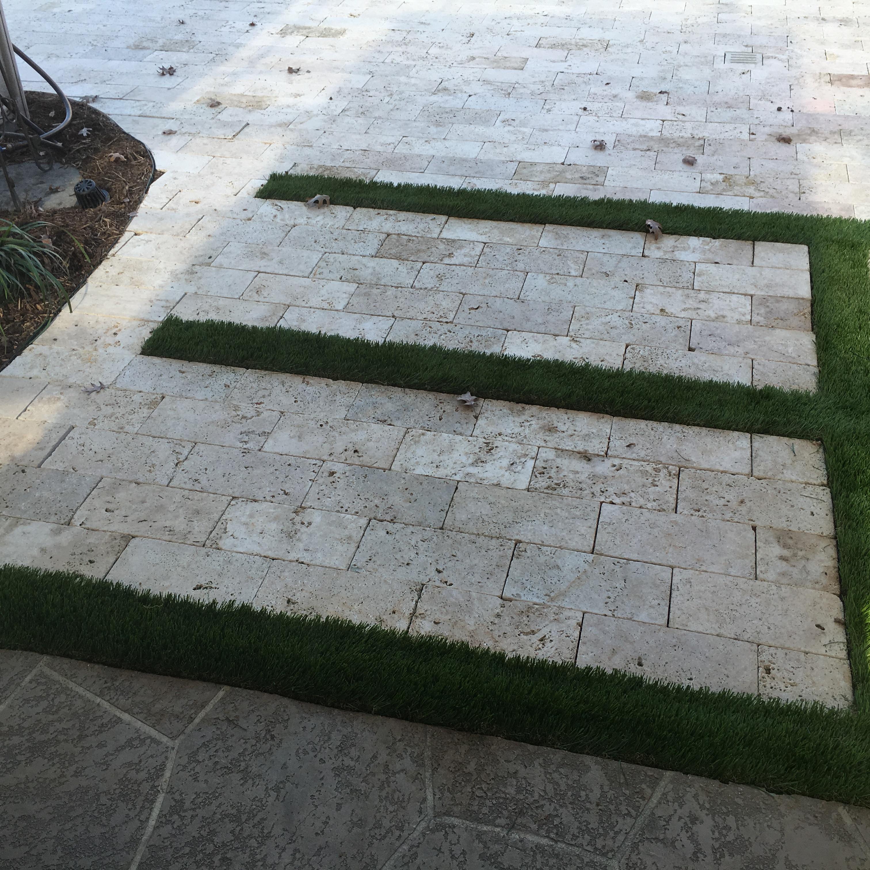 Sod Installation - College Fund Landscaping