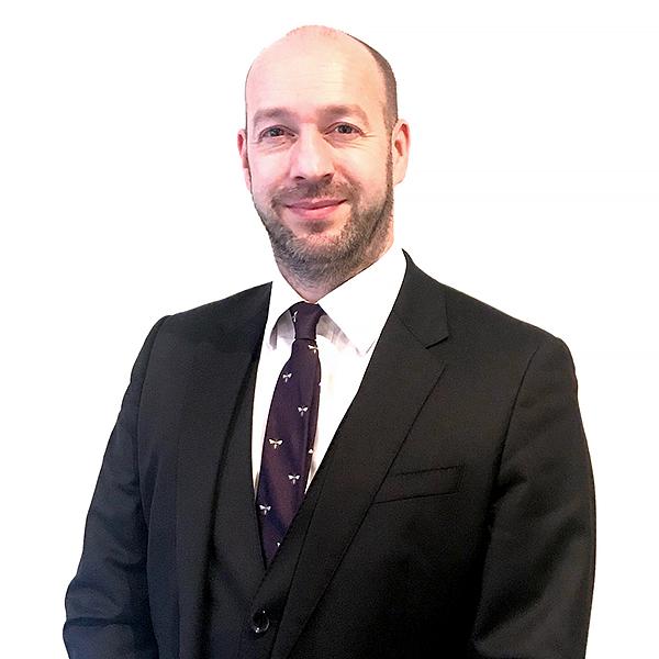 Pic of Philip Daval-Bowden