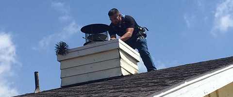 chimney cleaning in san diego