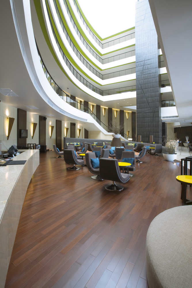 MNZ Commercial Cleaning