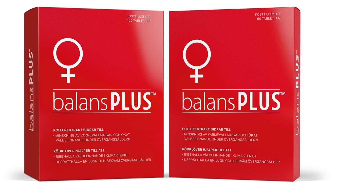 BalansPlus™