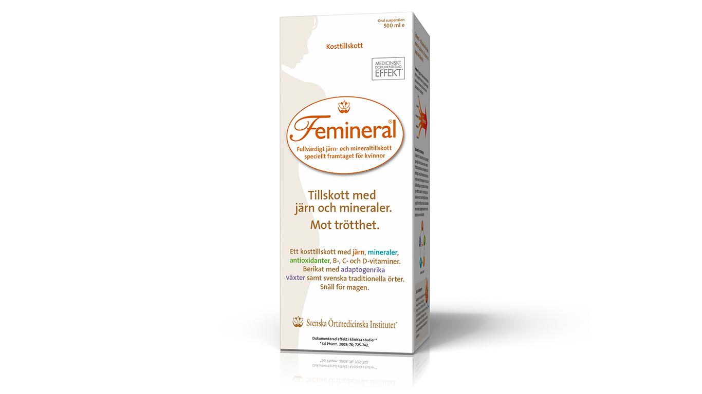 Femineral