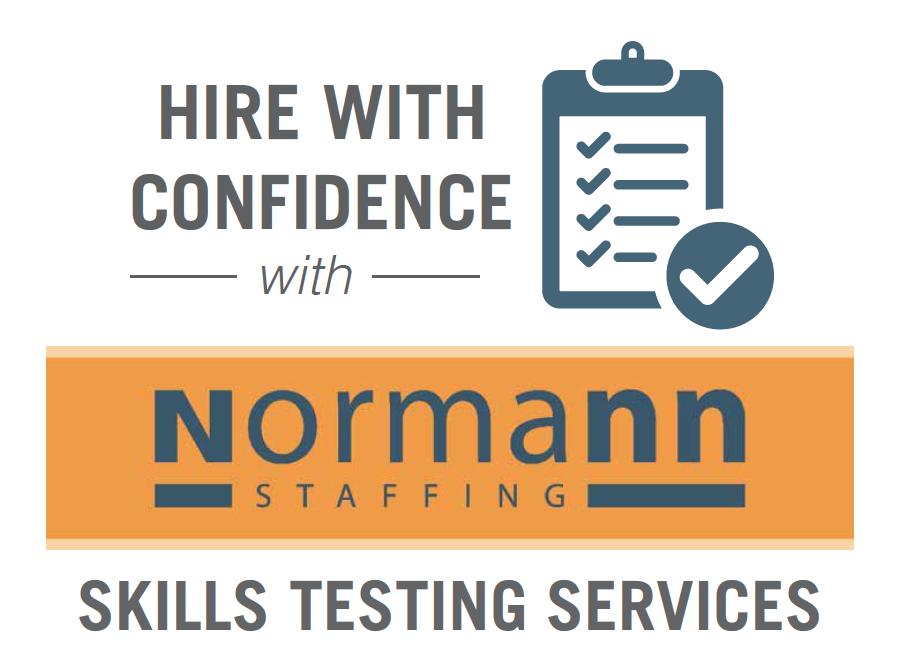 Normann Staffing