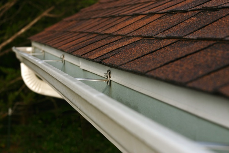 gutter cleaning in portland