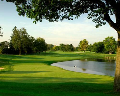 HD Golf Courses