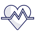 Track Heart Rate icon