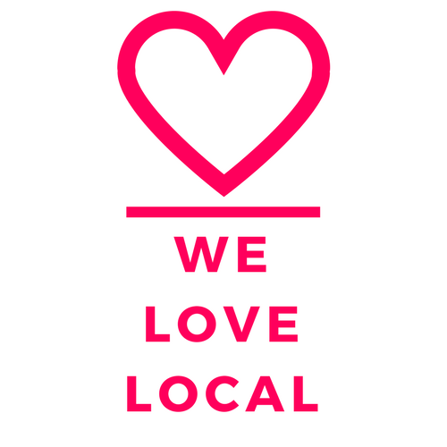 We Love Local