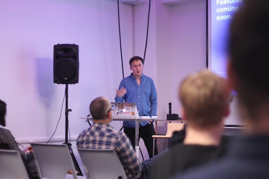 Webflow Workshop