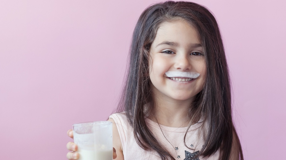 The Ultimate Kid-Approved Guide To Dairy Alternatives