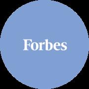 Forbes Circle Logo