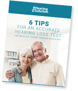 6 Tips for an Accurate Hearing Test