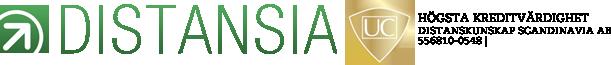 Distansia - Distansutbildningar i elbehörighet - Auktorisation AL & B