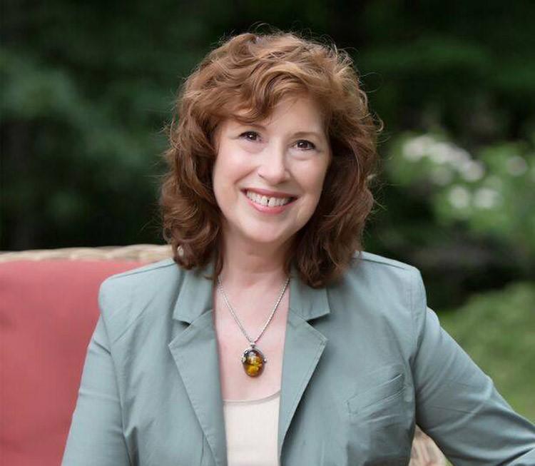 Lois Hermann of NH Health & Wellness