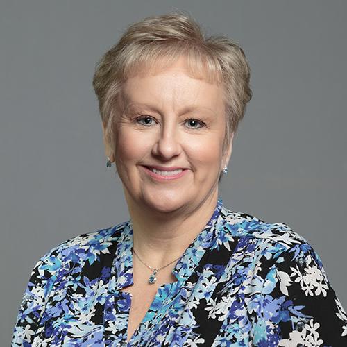 Janet Glance