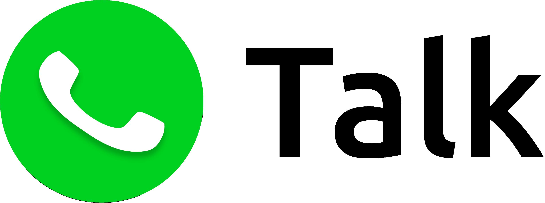 virtual phone line logo