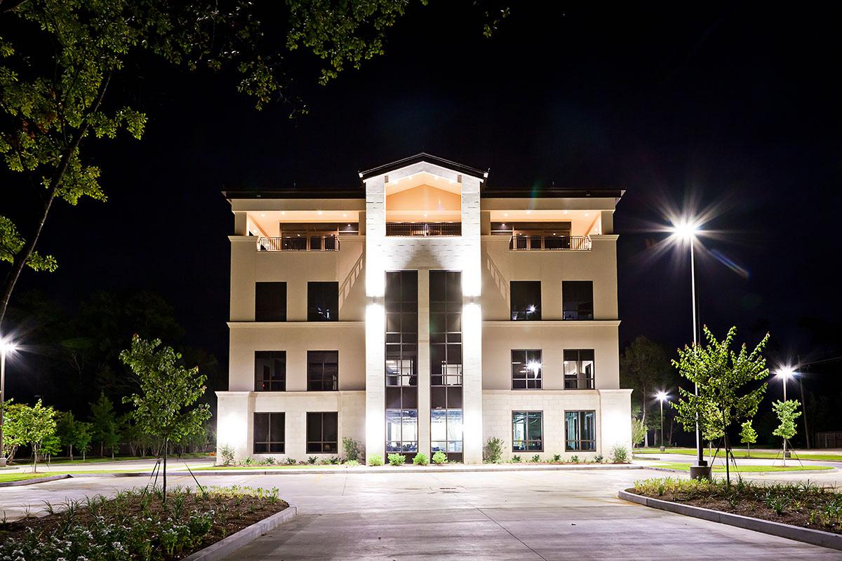 Bodet Place 1 Building 4