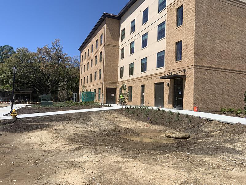 LSU Greenhouse 6