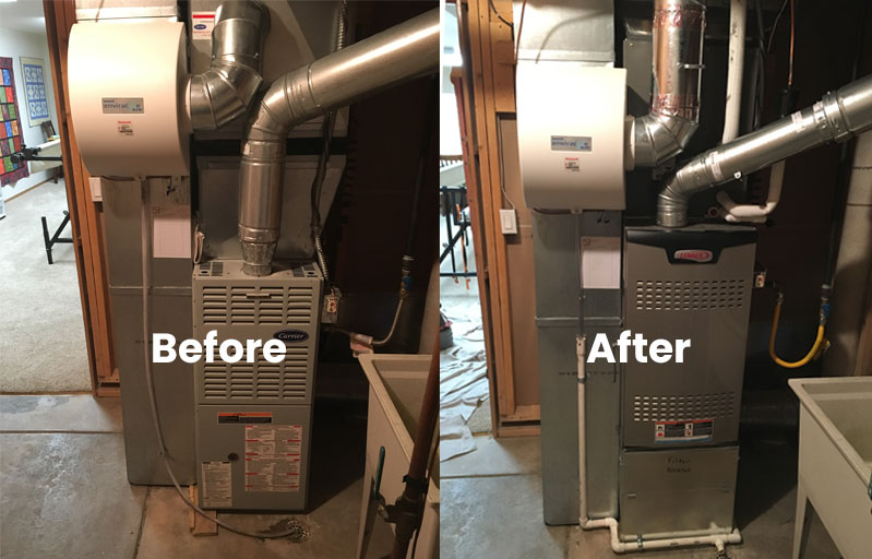 Colorado Springs Residential Service Heating Amp Plumbing