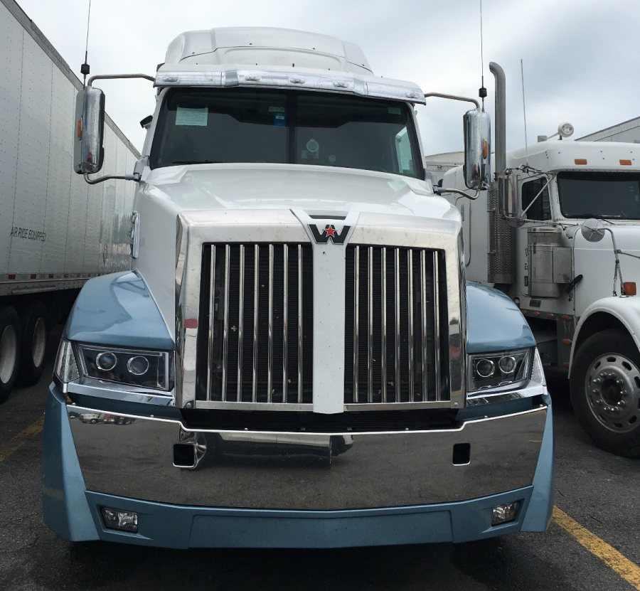fleet/commercial vehicle truck repairs