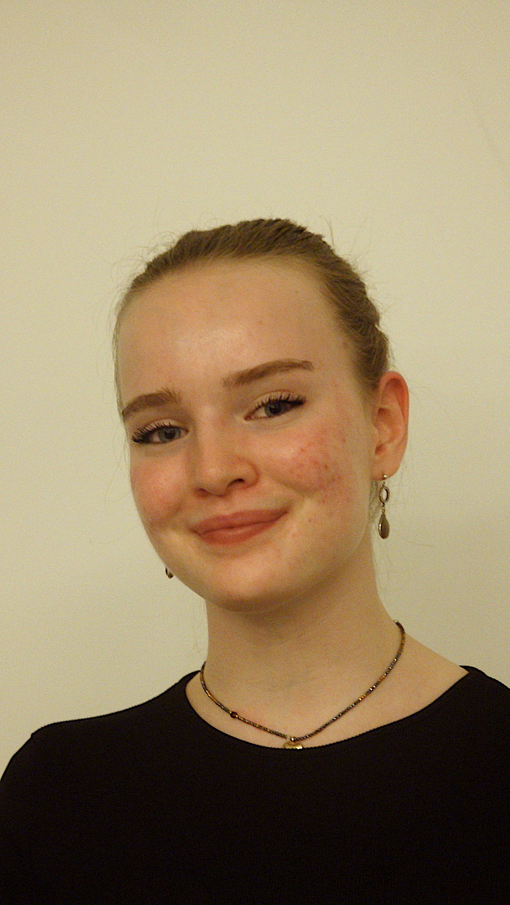 Victoria Stackelberg