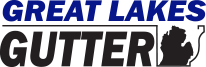 Great Lakes Gutter logo