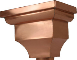 Copper Leader Heads