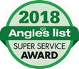 2018 Angie's List Award
