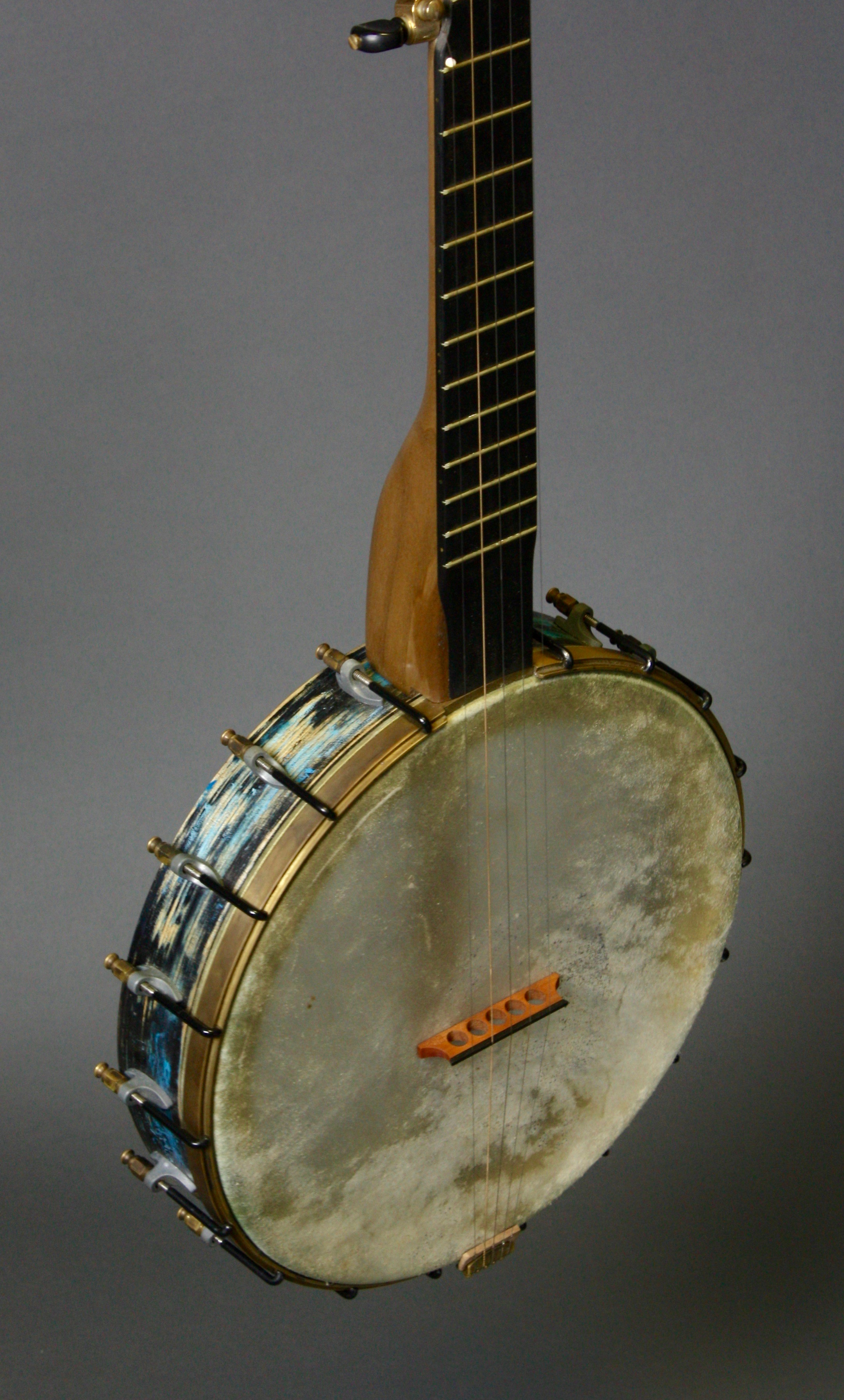 Artist Banjo