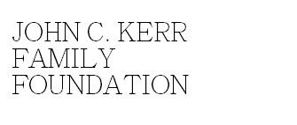 John C. Kerr Family Foundation