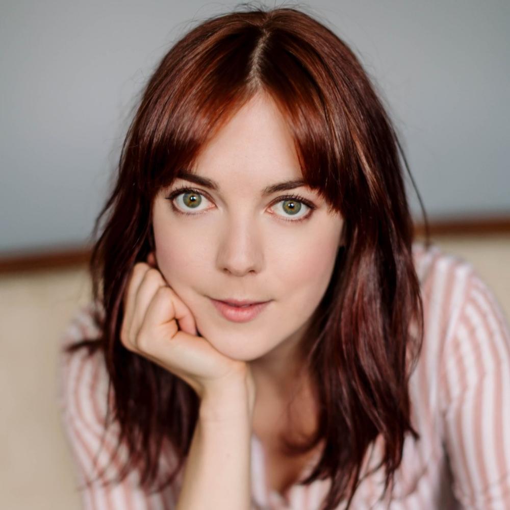 Katey Hoffman