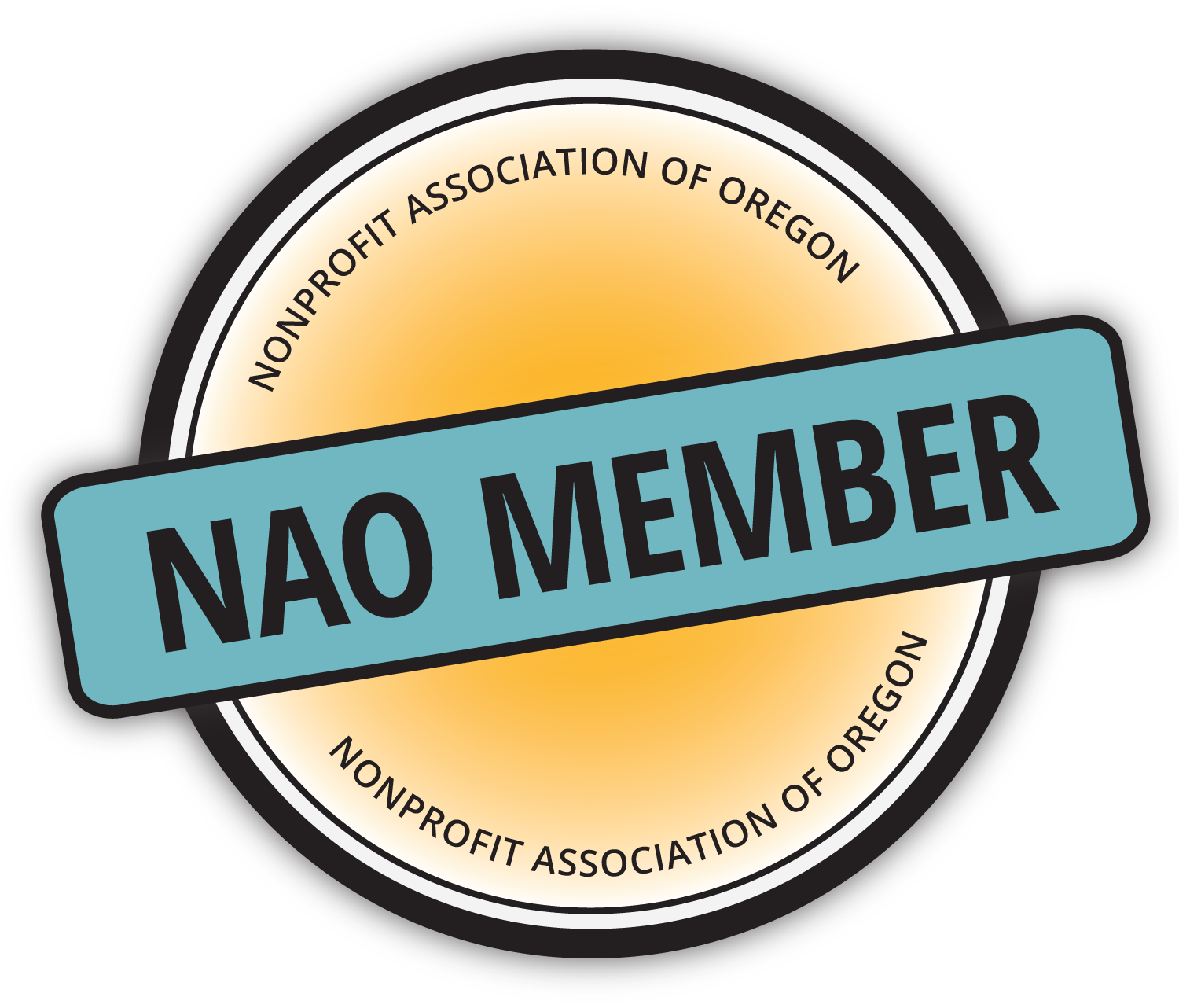 Find me on Nonprofit Association of Oregon