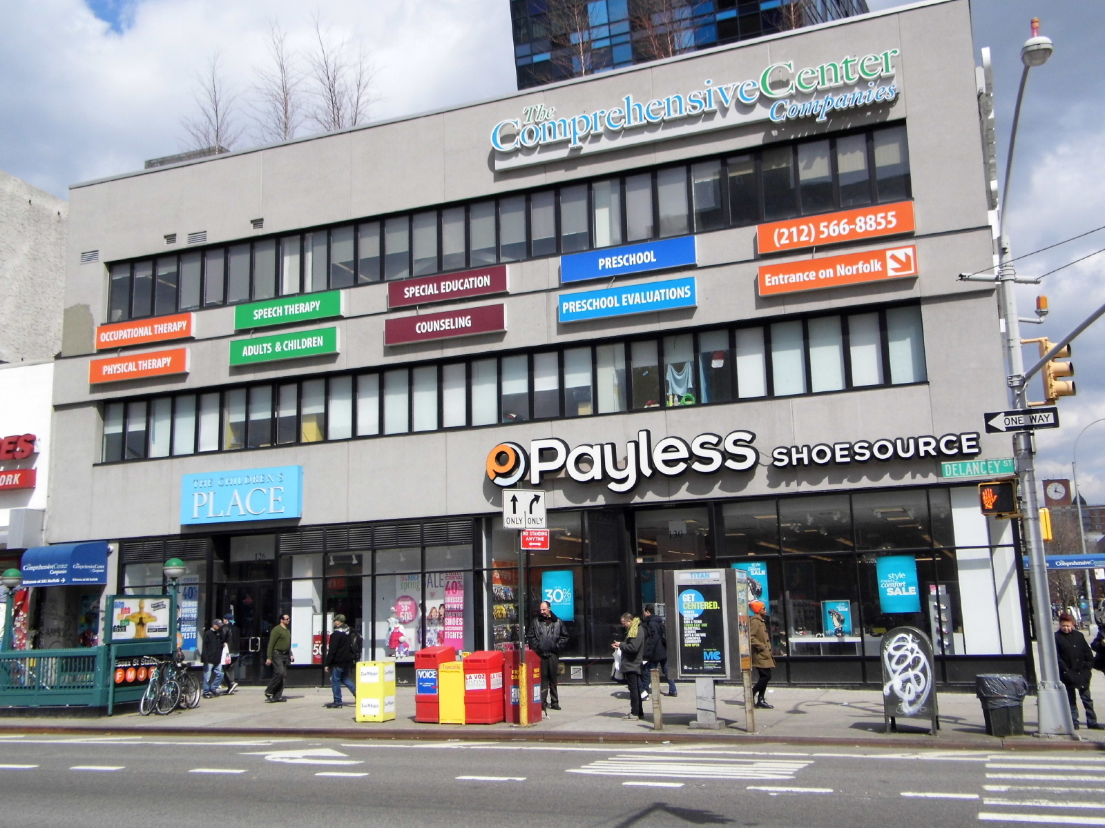 Retail Property