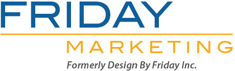 Friday Marketing Inc Logo