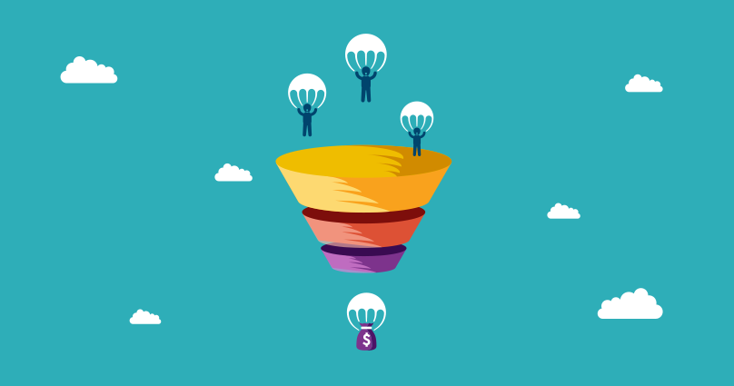 What's Happening to Prospects in Your Funnel?
