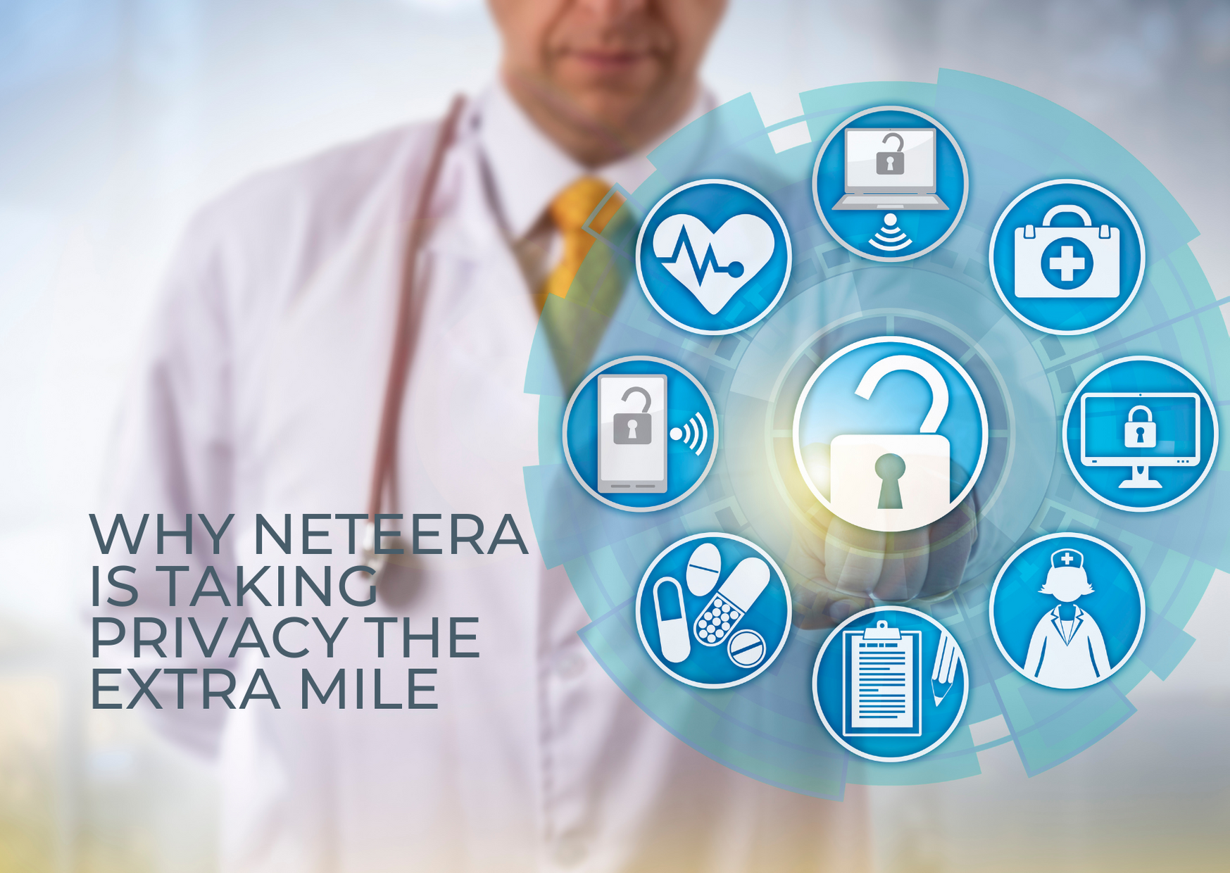 Why Neteera is taking privacy the extra mile