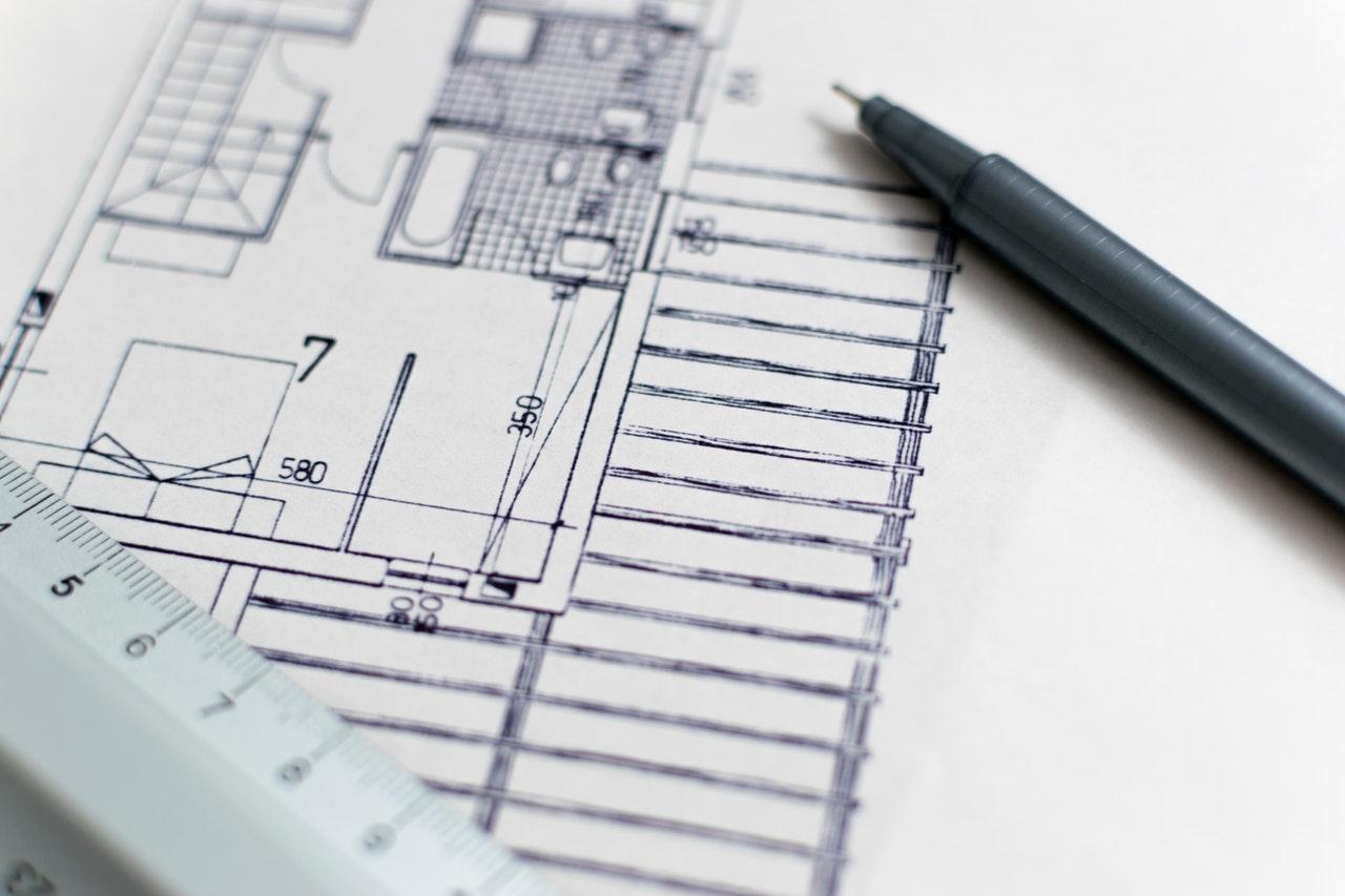 architecture measurements