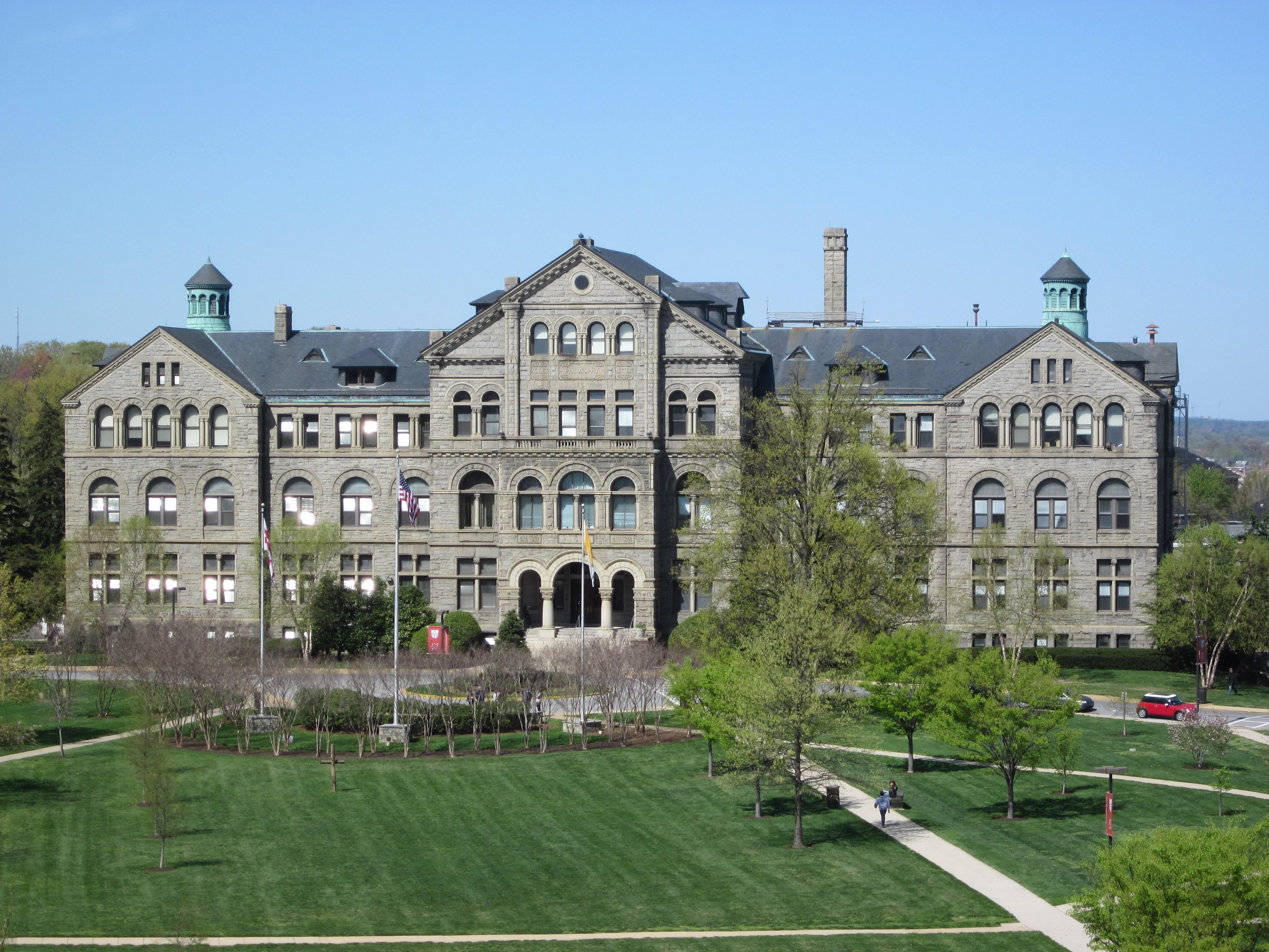 College Amerika