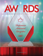 Awards of distinction