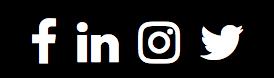 Ejemplo de ubicacion de redes sociales