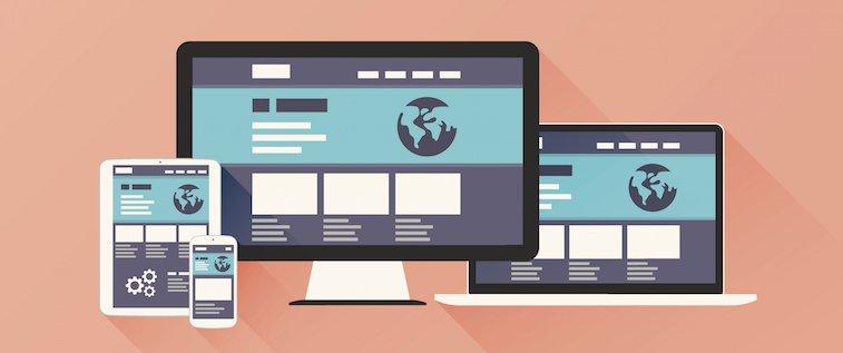 Resultado de imagen para web design
